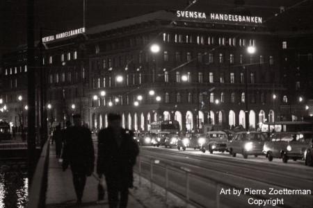 Stockholm 1965