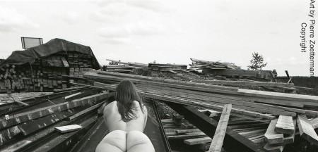 Yvonne vid sätra vattentorn special 1966 11