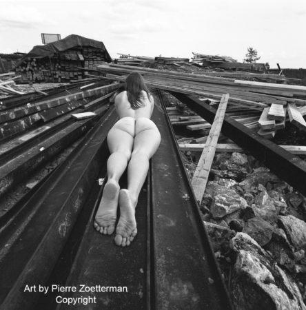 Yvonne vid sätra vattentorn 1966 11_utskrift